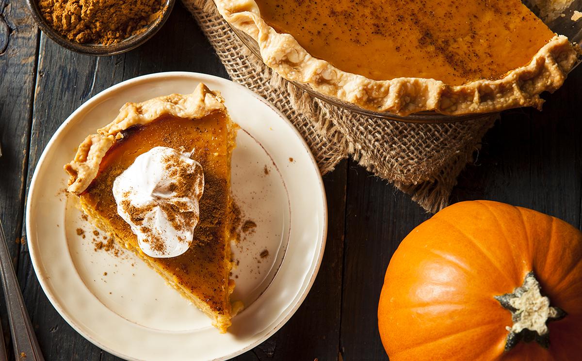 Как да поканим есента в кухнята