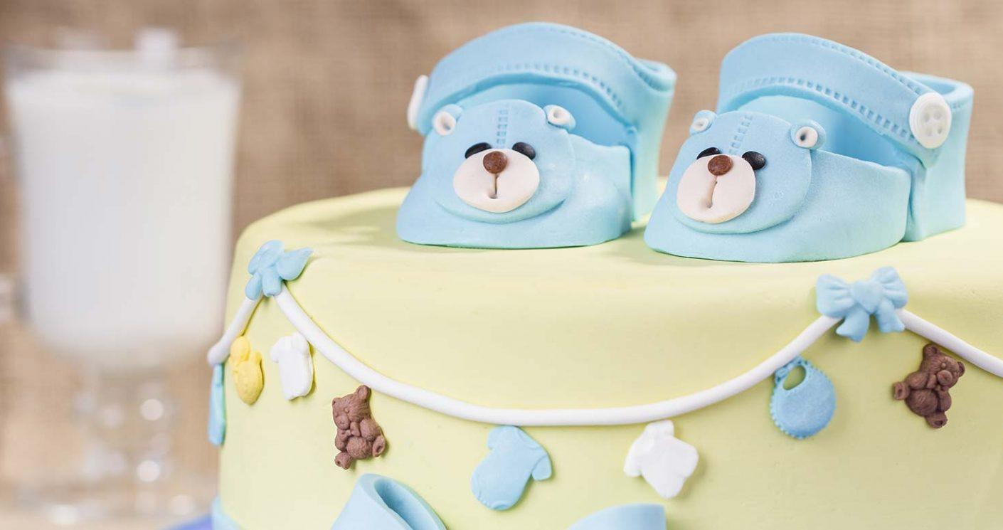 Как да си направим страхотни захарни фигурки за торта