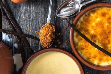 Крем брюле – класическа рецепта